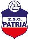 ZSC Patria | De kleinste voetbclub van Zeist